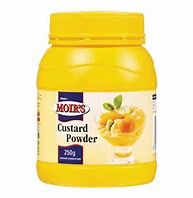 Moir's Custard Powder - 250g