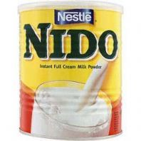 Nestle - Nido - Full Cream Milk Powder