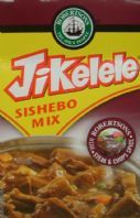 Jikelele - Steak & Chop